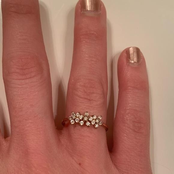 Jessica Simpson Jewelry - Lauren Conrad ring